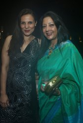 Anjali Hooda Sangwan, Neelam Pratap Rudy