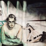 Anju Dodiya, Vadehra Art Gallery, Art Basel Hong Kong 2015