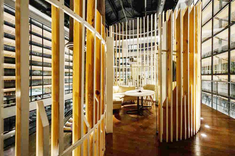 The Imagine Studio at The Trees, Vikhroli Mumbai