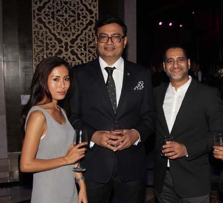 Gauchi Homring, Anurag Bhatnagar, Vikram Bawa