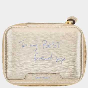 Personalised bespoke collection from Anya Hindmarch