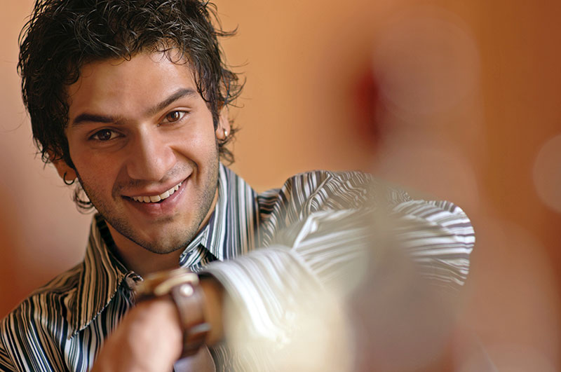 Arjun Mathur, Actor, Assistant Director