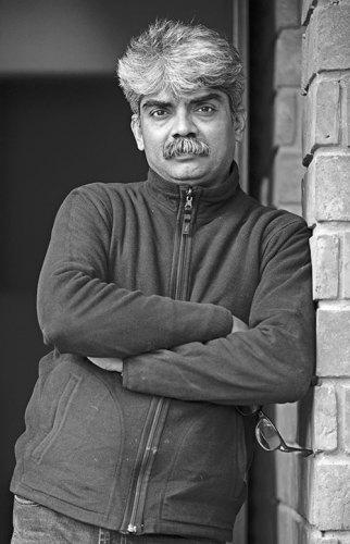Photograph by Manjunath Kalledevaru