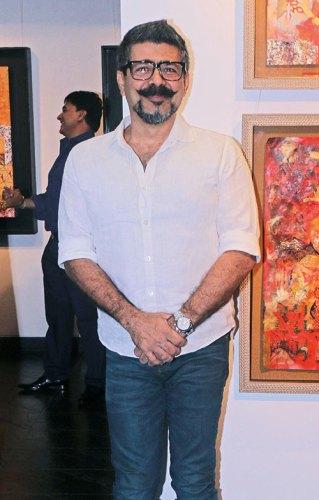 Arzan Khambatta