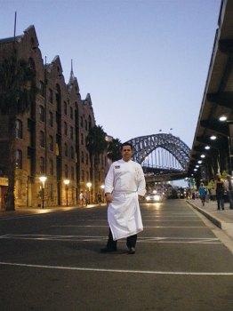 Chef Vicky Ratnani, Aurus