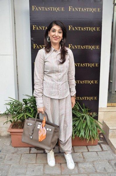 Azmina Rahimtoola