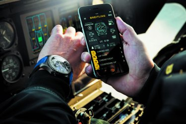 Breitling B55-Connected