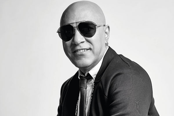 Baba Sehgal, Indian rapper