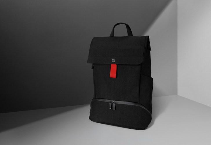 OnePlus Explorer Backpack in Slate Black