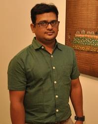 Balaji Ponna