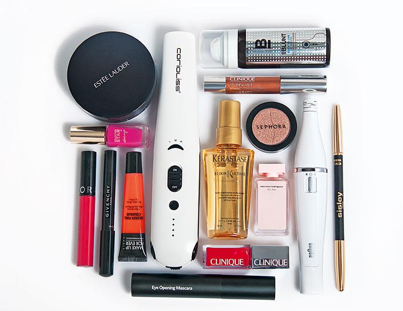 Beauty, Get-Gorgeous Kit