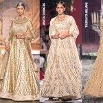 Beauty, Tarun Tahiliani and Varun Bahl, India Couture Week 2016