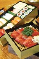 Bento box: Bright and beautiful