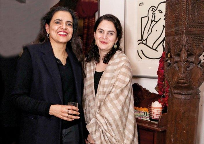 Bharti Kher, Bada Raza