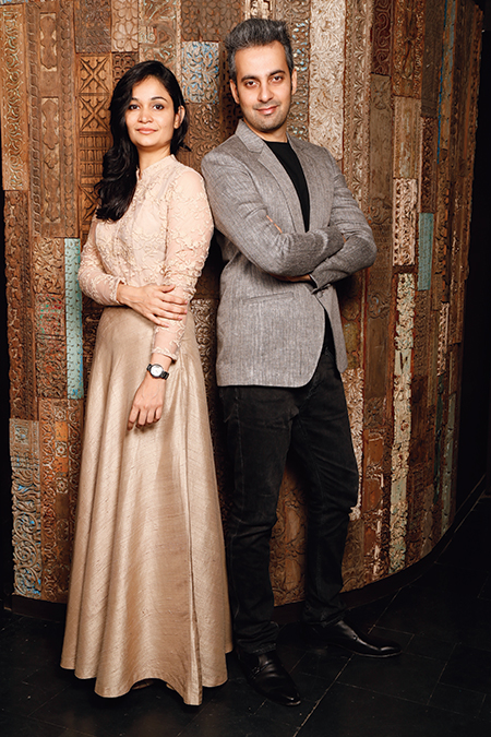 Designers Shyamal And Bhumika On Their Journey So Far Verve Magazine