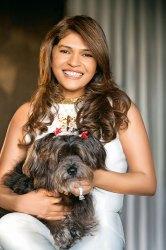 Bina Goenka: creating luxury