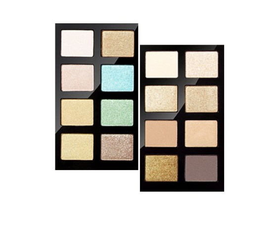 Bobbi Brown Limited Edition Surf & Sand Eye Palettes