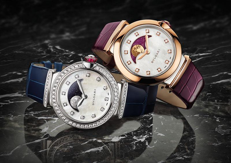 Bulgari, Watches