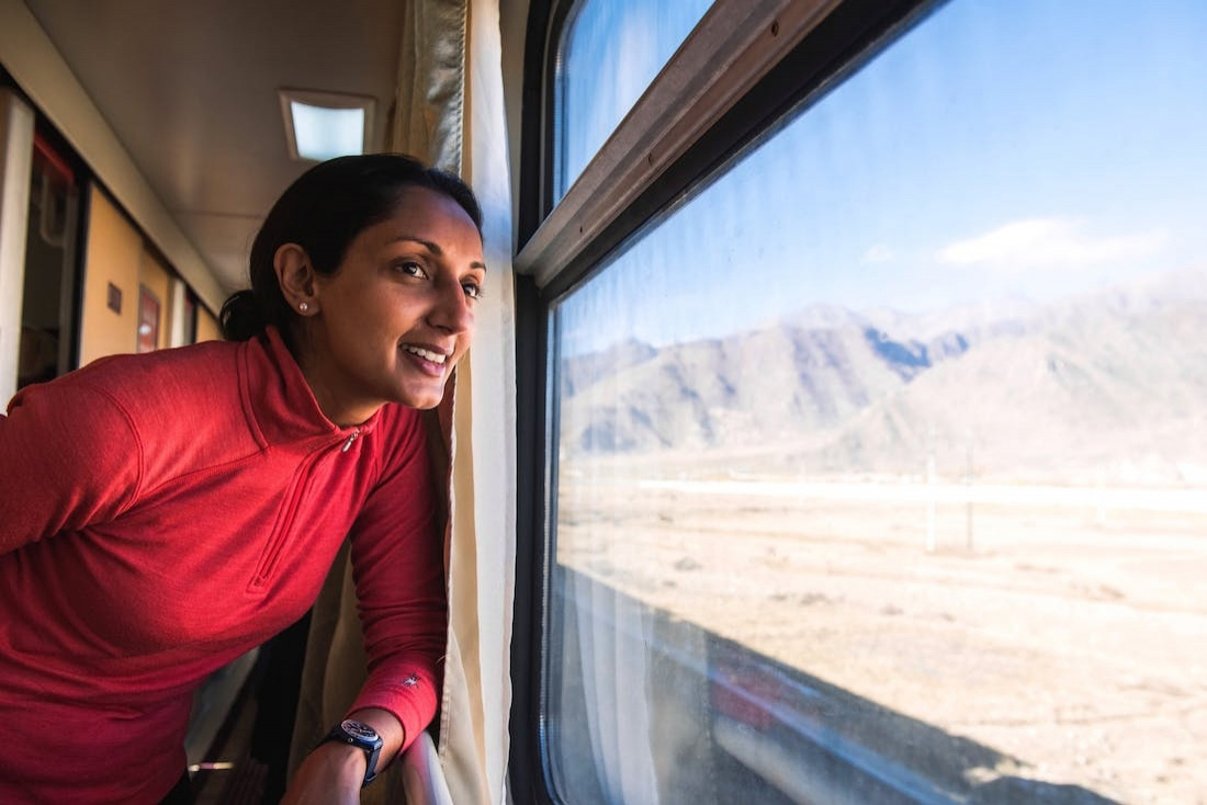 Around India In 80 Trains, Around The World In 80 Trains, Bloomsbury Publishing, Featured, Monisha Rajesh, Online Exclusive, Train Travel, Trains, Travel