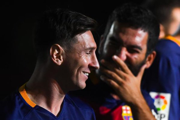 lionel messi, football, 2016, ballon d'or