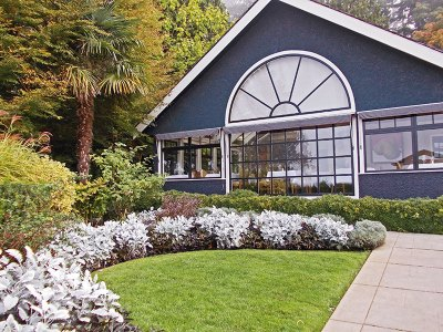 The Teahouse, Stanley Park, Vancouver
