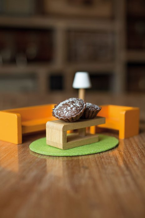 Going nuts: Caramel Peanut Chocolate Tart