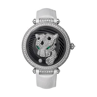 Cartier Panthere Joueuse