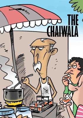Chaiwala