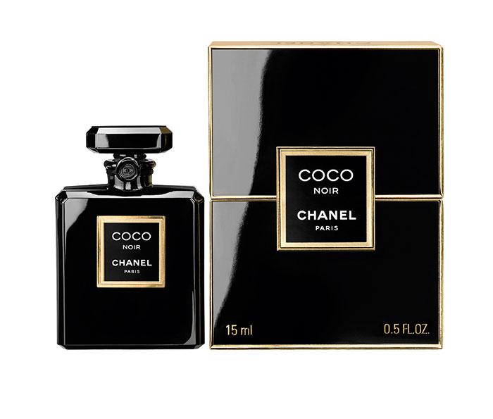 Chanel's Coco Noir