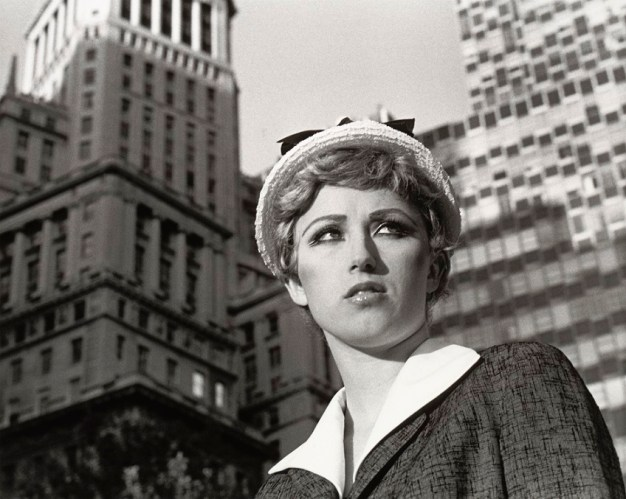 Cindy Sherman (American, born 1954)