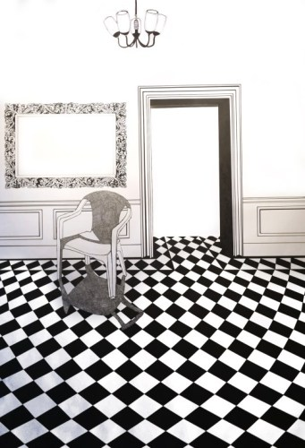 Corridor Series #1