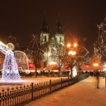Czech Republic, Christmas, travel, holiday tradition, unusual destination