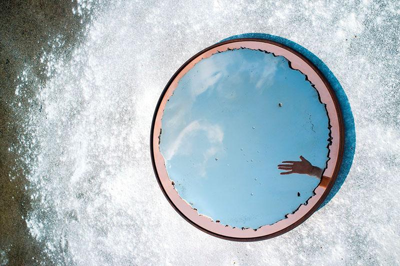 Mirror 6 by Tiipoi