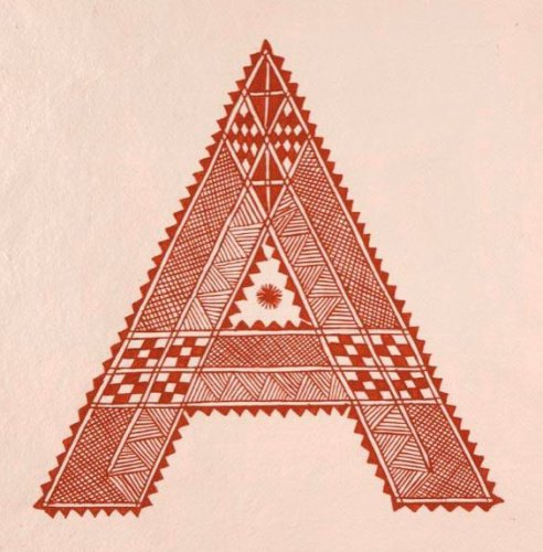 Chittara font by Ishan Khosla