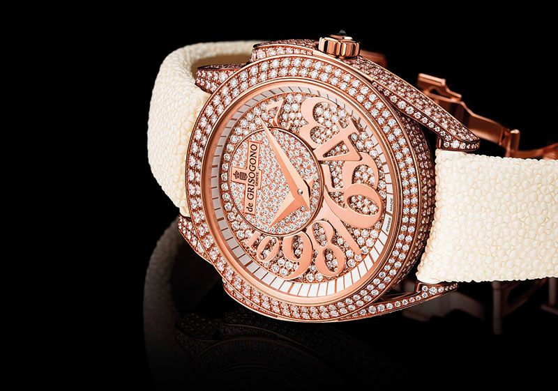 11 Bejewelled Timepieces That Will Up The Oomph This Festive