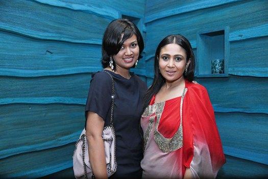 Devita Saraf, Priyasri Patodia