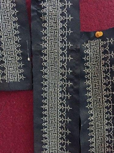 Dharwad, Fashion, Kasuti, Suket Dhir