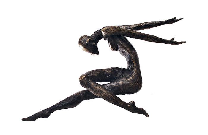 Dimpy Menon, Sculptor