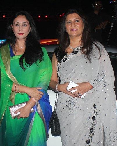 Diya Kumari of Jaipur, Sadhana Baijal