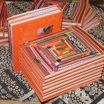Geeta Khandelwal launched her book Godharis of Maharashtra, Western India at the Chhatrapati Shivaji Maharaj Vastu Sangrahalaya in Mumbai