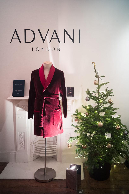 Menswear Designer Abhishek Advani On Carving An Indian Niche In Britain S Streets Verve Magazine