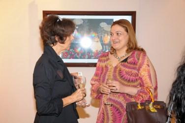 Esther Brinkmann, Sonali Dasgupta