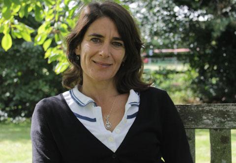 Esther Freud