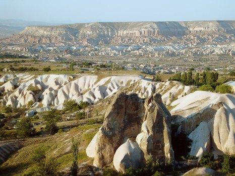 Goreme Valley, Cappadocia