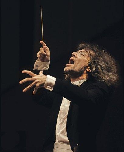 Evgeny Bushkov