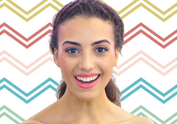beauty, sun-kissed look, summer, diy, do it yourself, make up