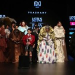 Athleisure, Fashion, fashion and art, Fashion Design Council of India, FDCI, Featured, Huemn, India Fashion Week, Indian Designers, Indian luxury, LMIFW, LMIFW2019, Lotus Makeup India Fashion Week, Lotus Makeup India Fashion Week 2019, Nitin Bal Chauhan, Online Exclusive, Performance Art, Pranav Mishra, Prashant Verma, Samant Chauhan, Shyma Shetty, Style