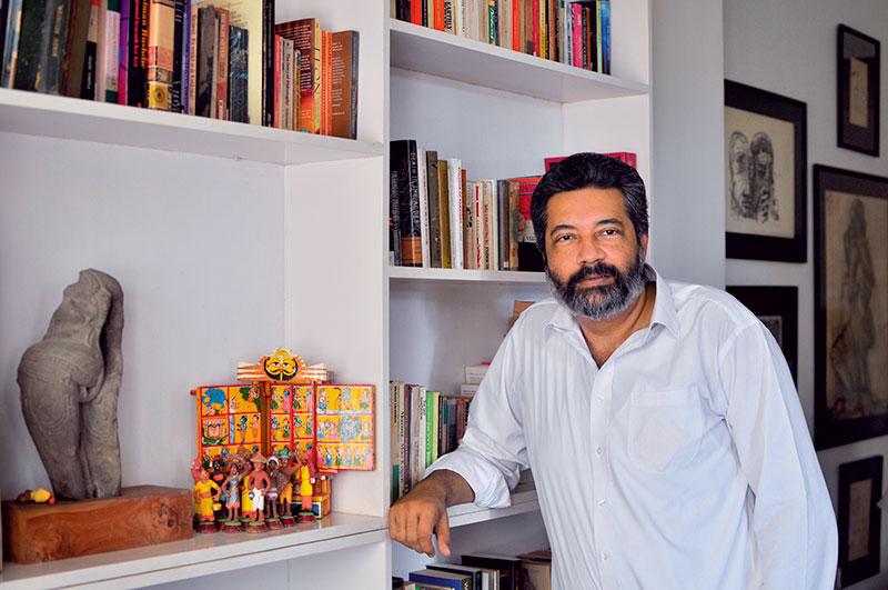 Farhad Sorabjee, God On Every Wind
