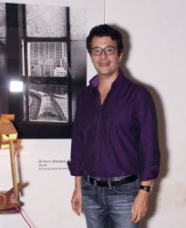 Farhad Taraporewala