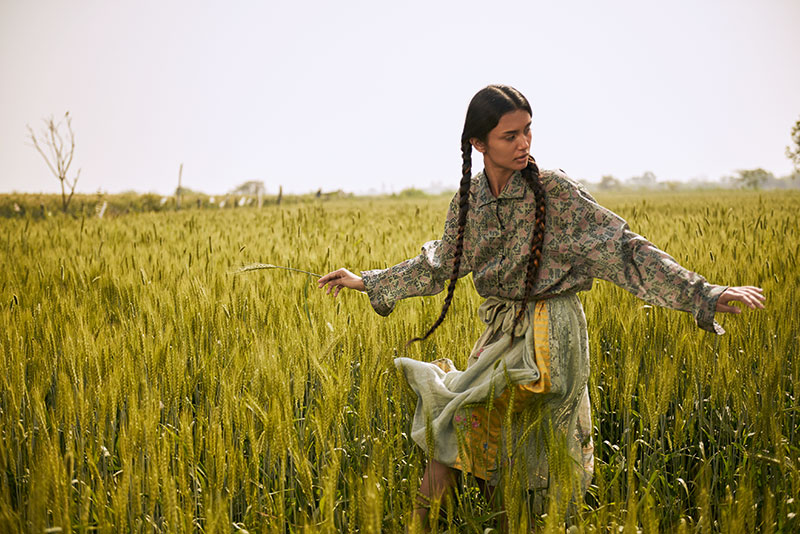 Harvest festivals, Fashion, Get The Look